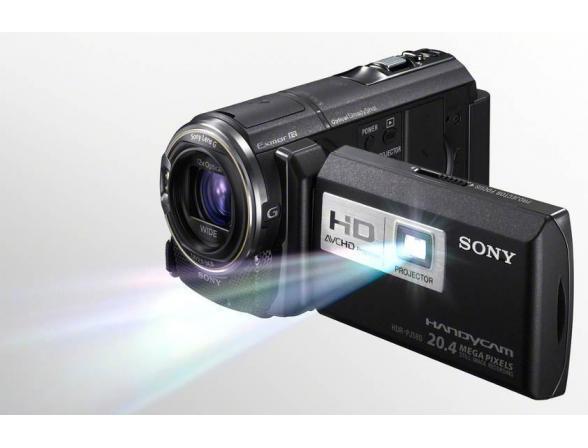 Видеокамера Sony HDR-CX580VE*