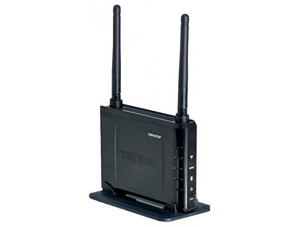 Wi-Fi точка доступа TRENDnet TEW-637AP