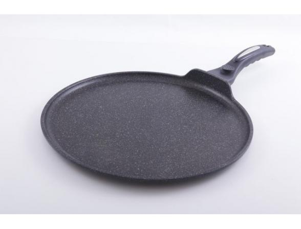 Сковорода блинная Fissman MEGA 4613