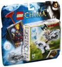 Конструктор LEGO Legends Of Chima [70106]