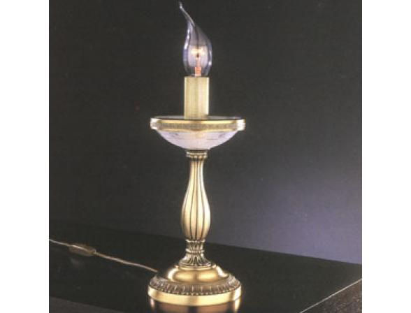 Настольная лампа Reccagni Angelo 4750-P