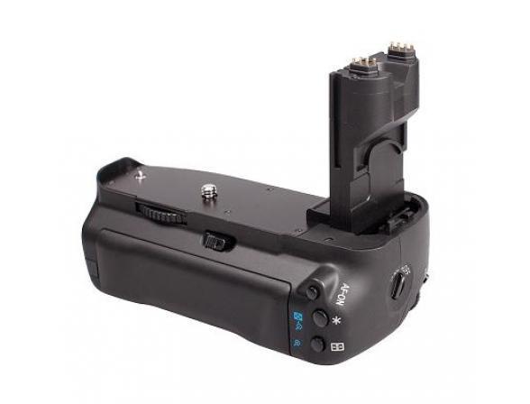 Батарейная ручка Phottix BP-7D (Canon BG-E7)