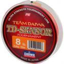 Леска плетеная Daiwa TD SENSOR TOURNAMENT 8 LB - 150 M / ORANGE /