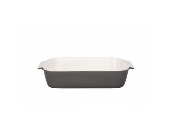 Форма для запекания Brabantia 610561   20*29,5*5,5см цвет: серый