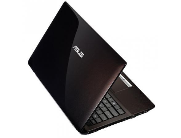 Ноутбук Asus X53BR90N8SI218W21126013AC