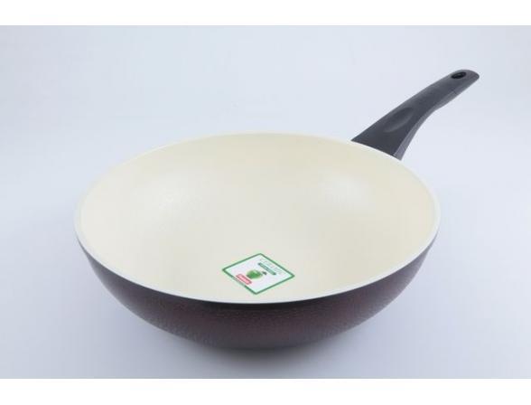 Сковорода глубокая Fissman OLYMPIC 4524