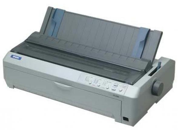 Принтер матричный Epson FX-2190