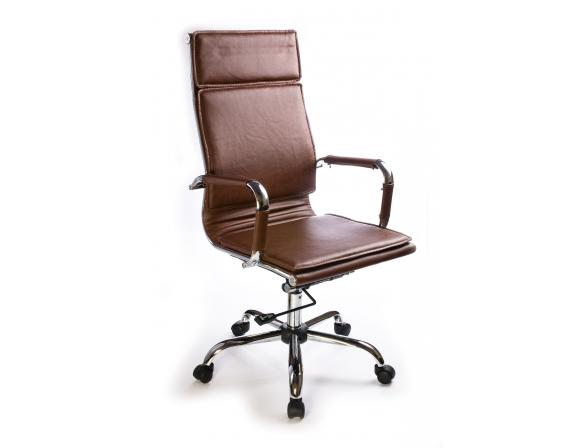 Кресло BURO CH-993/brown
