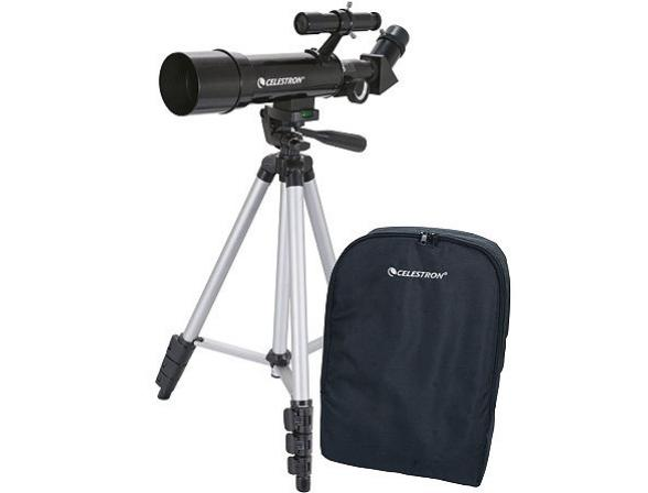 Телескоп-рефрактор Celestron Travel Scope 50