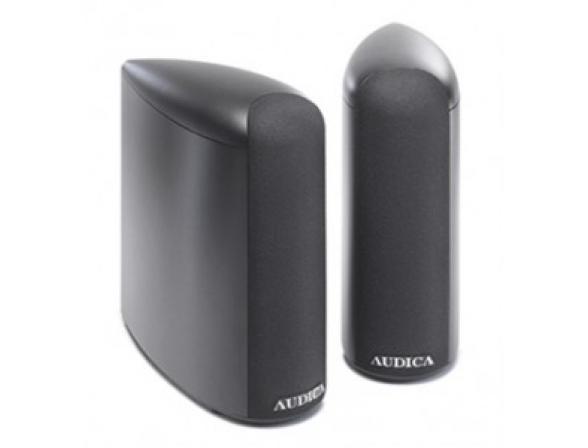 Полочные колонки Audica CS-S1