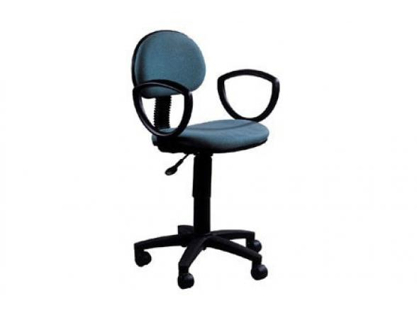 Кресло BURO CH-213AXN/Blue