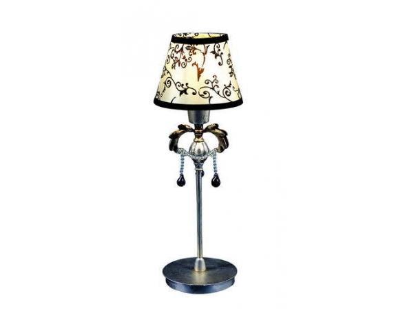 Настольная лампа Wunderlicht NT9595-01T