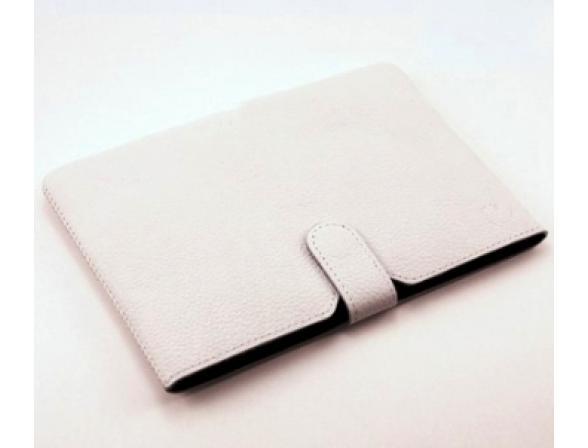 Чехол Time для Apple iPad 2, белый