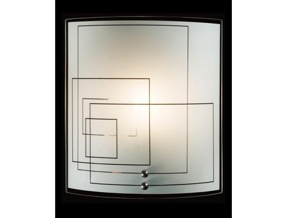 Светильник настенный Eurosvet EU-3749 3749/1 CHROME