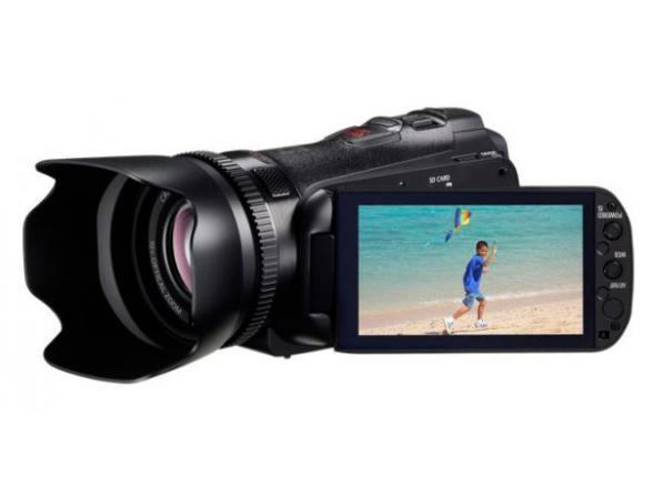 Видеокамера Canon LEGRIA HF G10