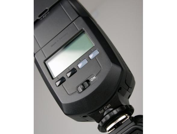 Вспышка Metz 58AF-2 Nikon