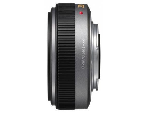 Объектив Panasonic H-H020AE