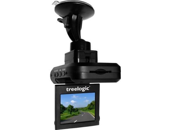 Видеорегистратор Treelogic TL-DVR2502TI