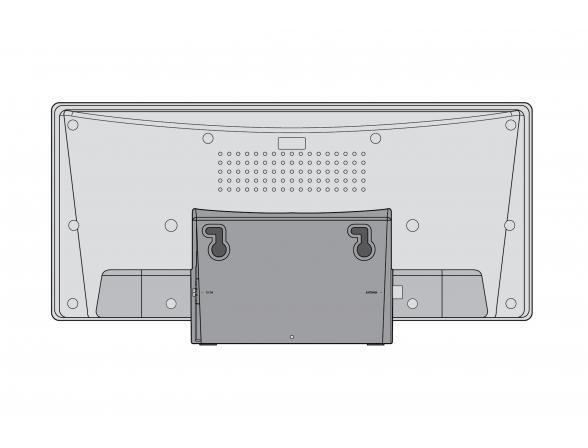 Минисистема Pioneer X-SMC00