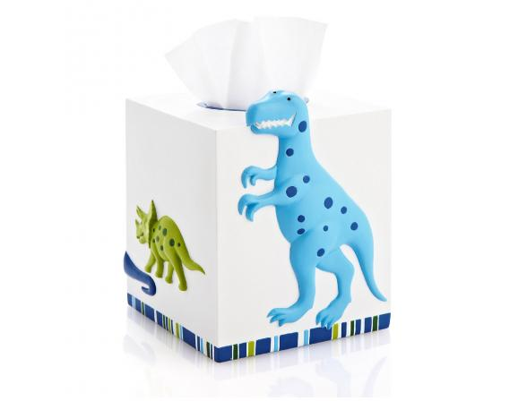 Бокс для салфеток (салфетница) KASSATEX Dino Park ADP-TH