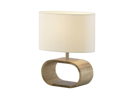 Настольная лампа ARTELAMP WOODS A1011LT-1BR