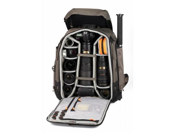 Фоторюкзак LowePro Pro Trekker 600 AW
