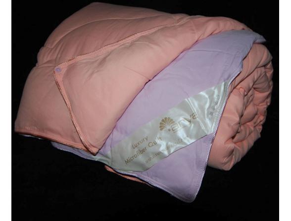 Одеяло ARYA Micro двойное 195х215+2