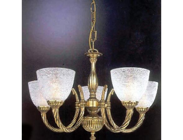 Люстра Reccagni Angelo 4700-5L