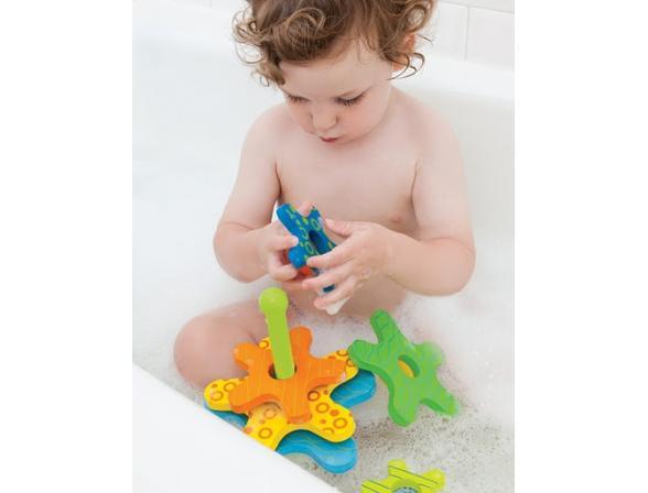 Игрушка для ванной Морские звезды Skip Hop Floating Starfish