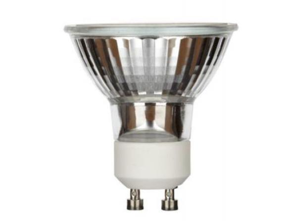 Лампа галогенная General Electric 92729 GU10 MR16 50W 230V (10)