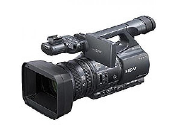 Видеокамера Sony HDR-FX1000E*