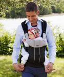 Рюкзак-переноска BabyBjorn Baby Carrier Comfort
