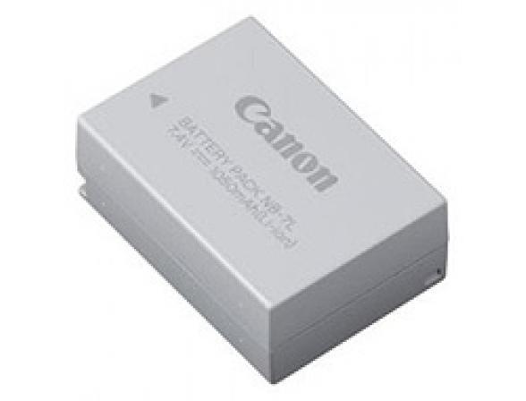 Аккумулятор Canon NB-7L