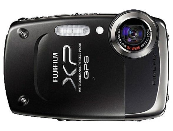 Цифровой фотоаппарат Fujifilm FinePix XP30