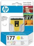 Картридж HP C8773HE Yellow Ink Cartridge №177