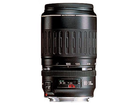 Объектив Canon EF 100-300 f/4.5-5.6 USM