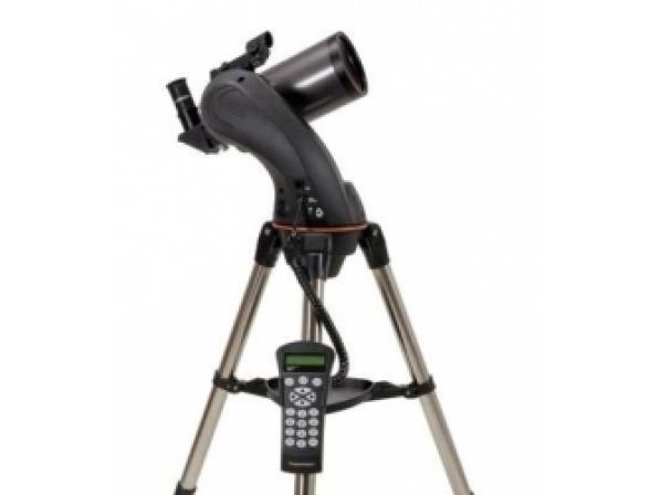 Компьютеризированный телескоп Celestron NexStar 90 SLT