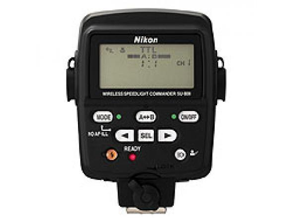 Управляющий блок Nikon SU-800 Wireless Slave