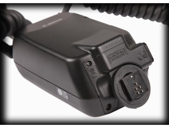 Вспышка Canon Macro Twin Lite MT-24 EX
