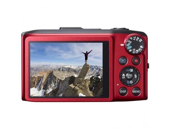 Цифровой фотоаппарат Canon PowerShot SX280 HS