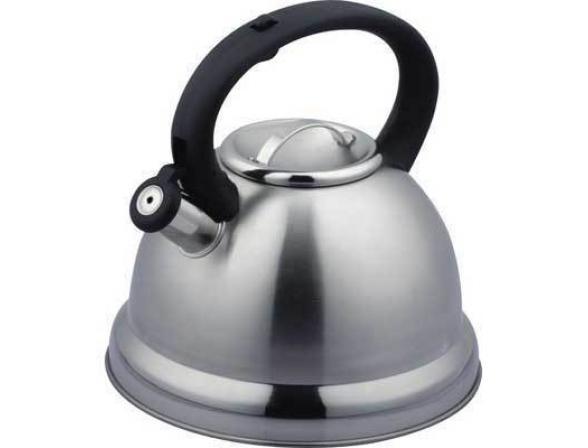 Чайник BEKKER deluxe BK-S422