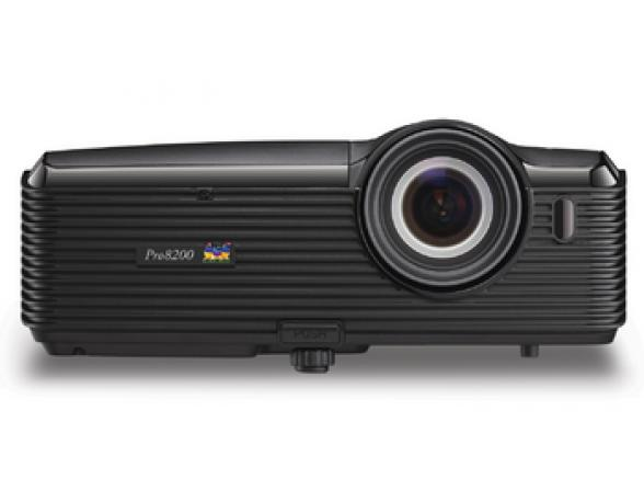 Проектор ViewSonic Pro8200