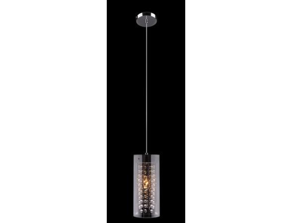 Светильник подвесной Eurosvet EU-1636 1636/1 хром