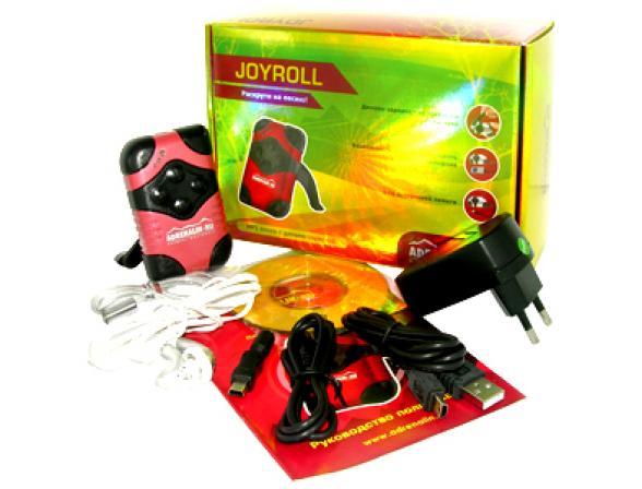 MP3 плеер Adrenalin Joyroll