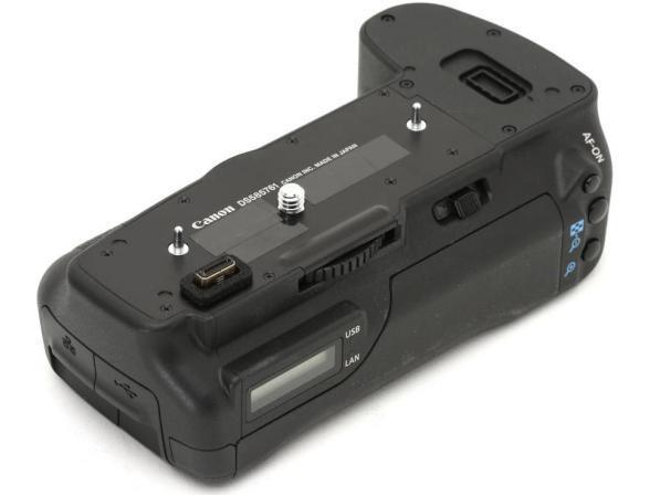 Беспроводной передатчик файлов Canon WFT-E4