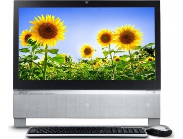 Моноблок Acer Aspire Z3101PW.SEUE2.128
