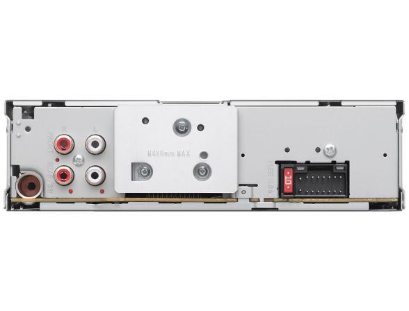 Автомагнитола KENWOOD KDC-3357UY