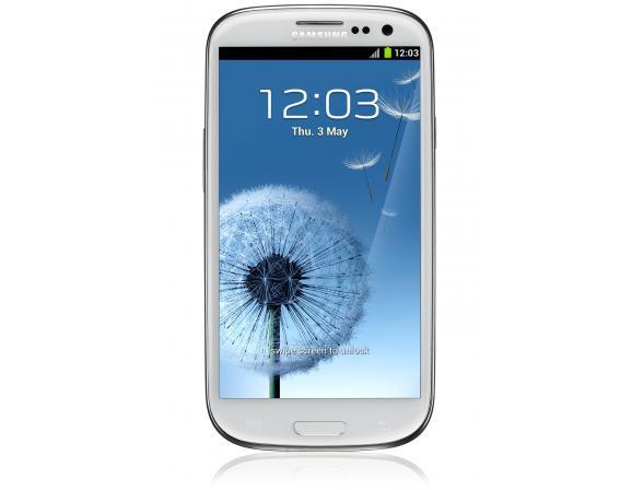 Смартфон Samsung Galaxy S III 4G GT-I9305 16Gb