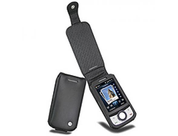Чехол Noreve для HTC Touch2, Black