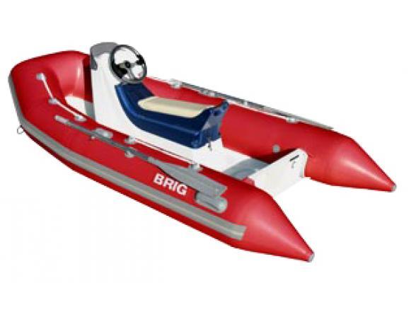 Лодка надувная BRIG F330S